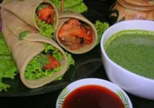 mutton partha roll