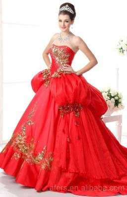 Afers-luxury-evening-dress-and-red-color-wedding-dress-NO-FS268-1